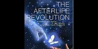 The Afterlife Revolution w/ Whitley Strieber (Ep113)